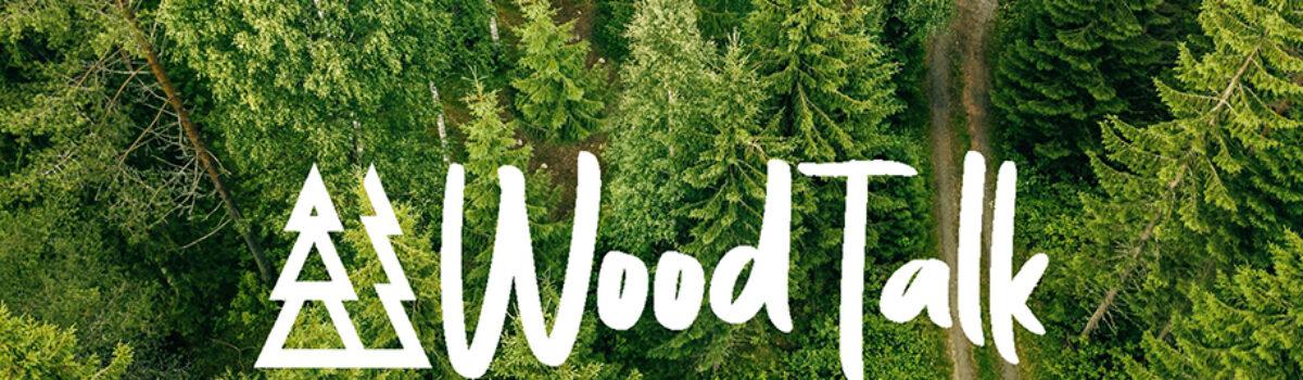 Ulrik Fauhlér, VD på Optipack gästar Wood Talk 21 April
